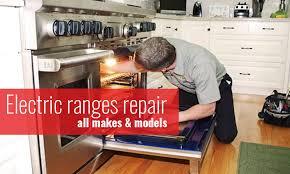 appliance repair in red deer alberta you call we come
