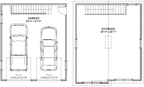 two car garage width average dimensions 2 size home door