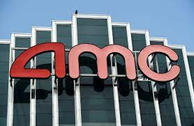 Why is AMC stock going up? Should you ...