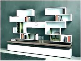 full size of white decorative bookshelf floating shelf laminate shelving unit for wall units decorating winning