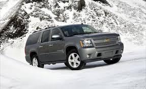 2007 Chevrolet Suburban LTZ - Used 2007 Chevrolet Suburban Utility ...