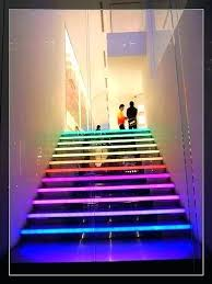 Led Light Strips For Room New Led Strip Room Stairs With Led Strip Led Light Strip Room Ideas