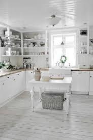 Small Picture Best 25 All white kitchen ideas on Pinterest White kitchen
