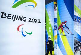 host Winter Olympics – POLITICO