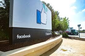 facebook office palo alto. Facebook Headquarters Palo Alto California 1 Hacker Way Park B Office D