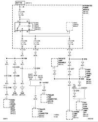 trailer wiring diagram 2003 dodge ram freddryer co 2003 dodge ram trailer wiring diagram dodge ram tail light wiring diagram diagrams electrical harness radio trailer color s wire recall caravan
