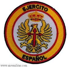 Resultado de imagen de ejercito español