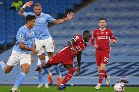 Liverpool vs Manchester City Betting Tips: Latest odds, team news, preview  and predictions