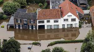ارتفاع عدد قتلى فيضانات ألمانيا وبلجيكا إلى 168 شخصاً – قناة اليوم