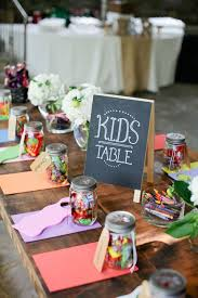 Mason Jar Decorations For A Wedding 100 Clever Ways to Use Mason Jars at Your Wedding 25