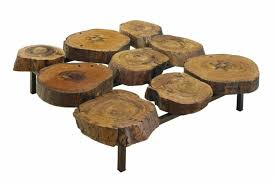 rustic tree furniture. rustic tree furniture cool coffee table logs fresh design pedia
