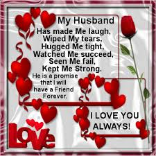 My Husband My Friend My Love Free I Love You ECards Greeting Amazing How Can I Love My Husband