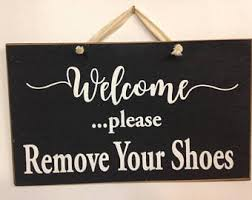 Image result for you are WELCOME SHOE