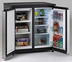 refrigerator amazon. avanti model rms550ps - side-by-side refrigerator/freezer refrigerator amazon i