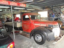 Features - **1941-1946 Chevy Truck Picture Thread** | Page 14 ...