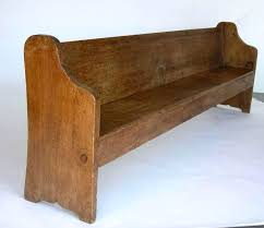 church benches antique church pew used church furniture for uk