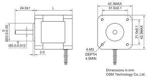 nema 17 stepper motor reprapwiki step motor nema 17 stepper motor jpg