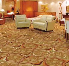 hotel lobby carpet. wool flower printed carpet for hotel banquet hall lobby l