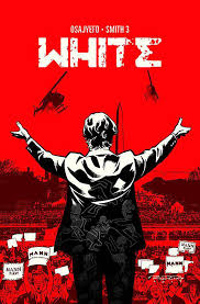 FEB211157 - WHITE #1 (MR) - Previews World