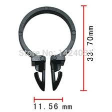 nylon wire loom reviews online shopping nylon wire loom reviews 20x oem nylon 19mm 3 4 id car rod wire cable loom routing clip clamp 11mm hole for volkswagen universal