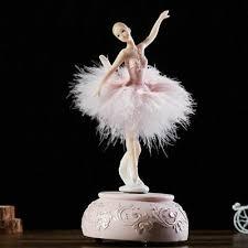 (Ad eBay Url) <b>Ballerina Dancing Girl</b> Music Boxes Swan Lake ...