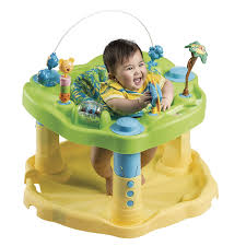 modern exersaucer exersaucer it's been delicious