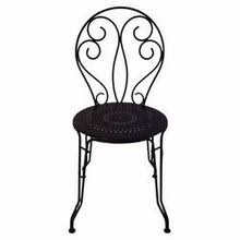 french bistro chairs metal. Fermob Montmartre Tables And Chairs French Bistro Metal B