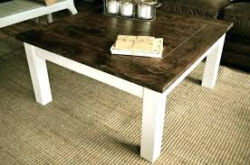 white and brown coffee table white and brown coffee table topic to low wooden coffee white and brown coffee table
