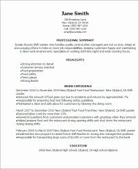 Shift Leader Resume Gorgeous Dunkin Donuts Resume Sample Best Of 44 Dunkin Donuts Resume Resume