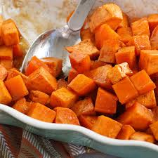 candied sweet potato recipes. Plain Sweet Oven Baked Candied Sweet Potatoes In Potato Recipes P