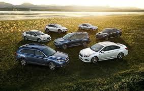 Special Offers Subaru