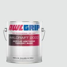Awlgrip Two Part Linear Polyurethane Enamel Gallon West