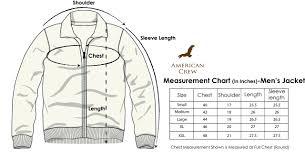 American Crew Mens Cotton Polyester Fleece Jacket