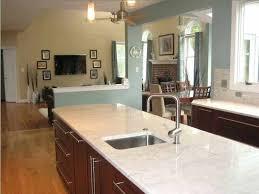 simple white granite