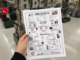 Hobby Lobby Pattern Sale Inspiration 48 Hobby Lobby Hacks That'll Save You Hundreds The Krazy Coupon Lady
