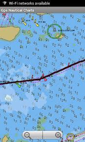 Nautical Charts Caribbean For Marine Navigation
