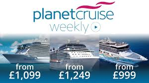 ovation of the seas celebrity eclipse ncl cruise deals planet cruise weekly