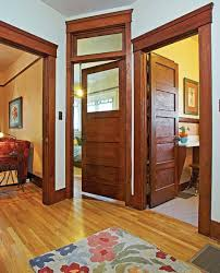 Guide to Old Doors - Restoration & Design for the Vintage House ...