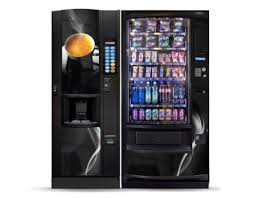 Modular Vending Machines Mesmerizing Mistral Coffetek