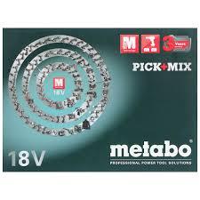 Аккумуляторная сабельная <b>пила Metabo SSE 18</b> LTX Compact ...