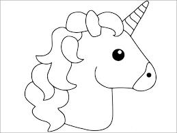 Advanced mandala coloring pages advanced mandala coloring pages pdf alphabet coloring pages pdf animal mandala coloring pages animals baby unicorn coloring pages cartoon coloring pages. Unicorn Head Coloring Page Coloringbay