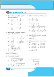 Buku fisika kelas 10 smk kurikulum 2013 erlangga pdf. Kunci Jawaban Matematika Peminatan Kelas 10 Kurikulum 2013 Sanjau Soal Latihan Anak