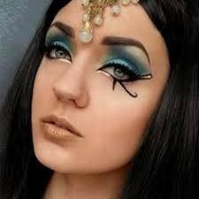egyptian eye makeup ancient egyptian makeup face makeup mummy makeup makeup art