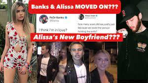 "FaZe Banks & Alissa Violet ""MOVED ON"" + ..."
