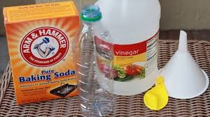 Baking Soda With Vinegar Mosquito Trap For Mosquito Repellents- How To Use