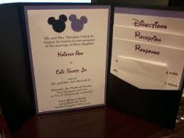 7 best hidden mickey mouse theme images on pinterest disney Purple Disney Wedding Invitations disney invitations mickey Elegant Wedding Invitations