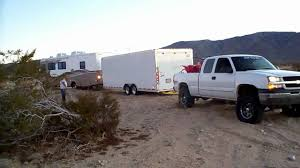 All Chevy chevy 1500 payload : chevy silverado 1500 pulling stuck motorhome with toybox - HD ...