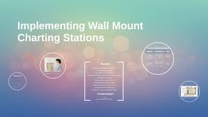 Wall Mounted Charting Station Implementing Wall Mount By On Prezi