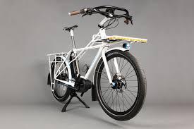 north american handmade bicycle show electric bike report