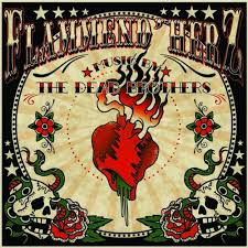 Flammend Herz - Dead Brothers,the: Amazon.de: Musik-CDs & Vinyl